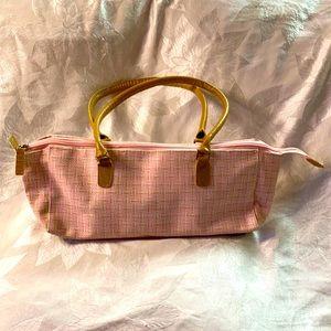 Chic elongated purse